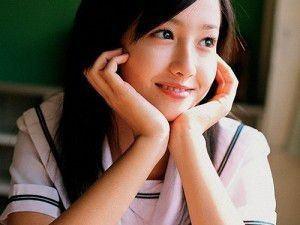 笑顔が可愛い女優と言えば?