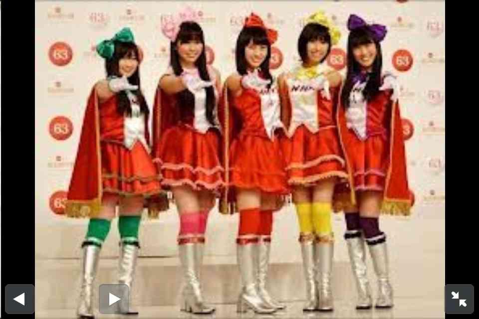 「NHK紅白歌合戦」出場者決定したけどみんなどうよ?