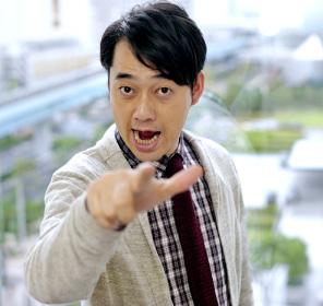 2012年『TV番組出演本数ランキング』、1位はバナナマン設楽統