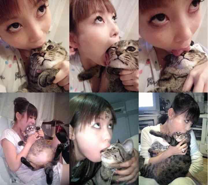 中川翔子、食事中に歯が欠けるトラブル「食べちゃった、歯だった」