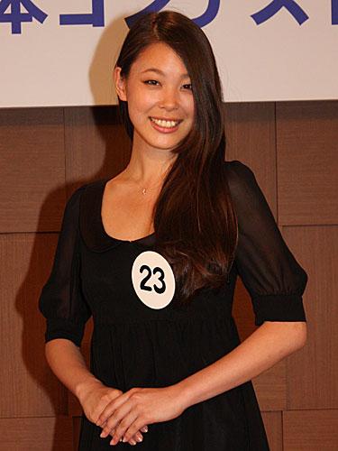 2013年度ミス日本グランプリに鈴木恵梨佳さん(... 2013年度ミス日本グランプリに鈴木恵梨