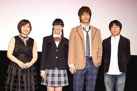 2012年『今年最もブレイクしたと思う俳優・女優』松坂桃李&剛力彩芽が首位に