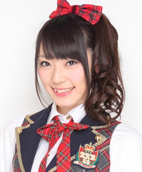 みるきーことNMB48・渡辺美優紀、すっぴん公開 「このかわいさは反則」と絶賛コメ殺到
