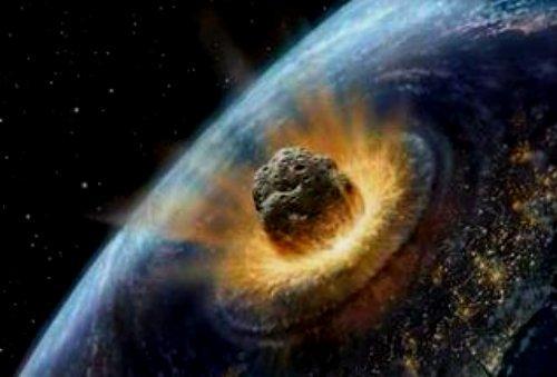 隕石!? 深夜2時40分ごろ茨城・千葉付近で謎の爆発音
