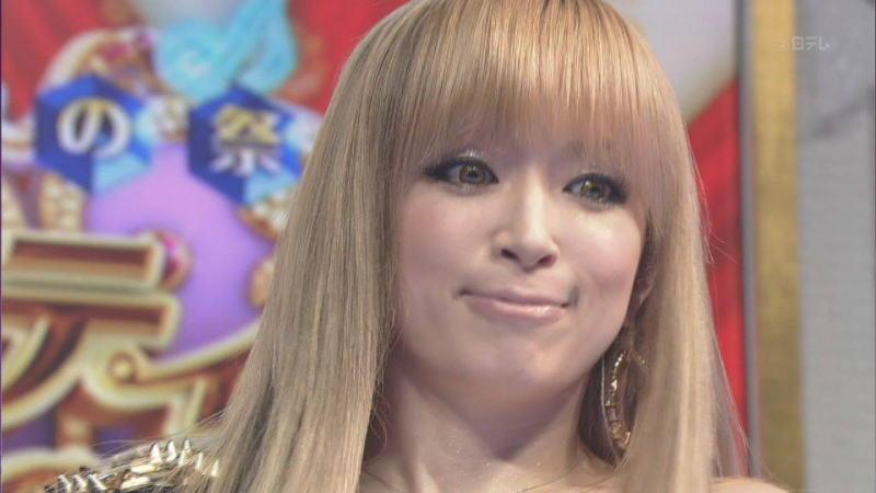 浜崎あゆみ、内山麿我(マロ)との破局報道後初のブログ更新で「大丈夫だからーーーっ」と被害者アピール