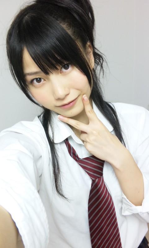 """AKB48横山由依「心の声聞こえてるかも!」""""サトラレ""""対策に反響"""
