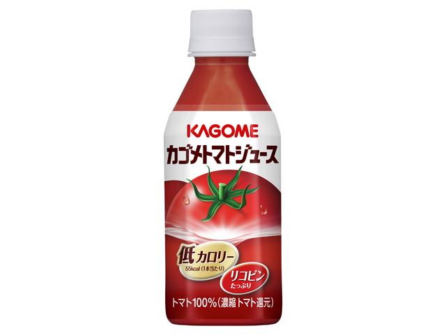 カゴメが東京マラソンでトマト3万個配布…ドールのバナナ配布に対抗