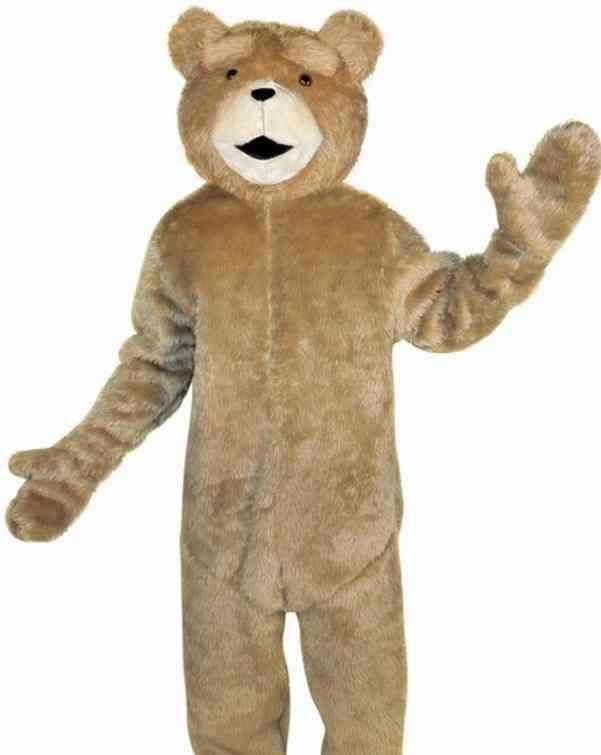 サンリオが大人向け新キャラ「ドリームテイルクーベア」を発表…ポジティブで後ろ振り向かないクマ