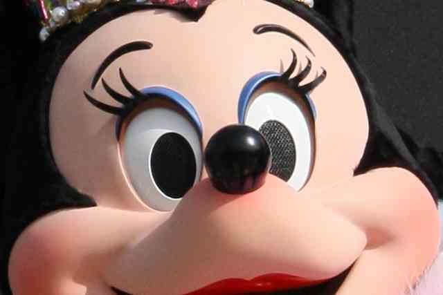 ディズニー最大のタブーがネットに流出!消されるのでは?と話題に