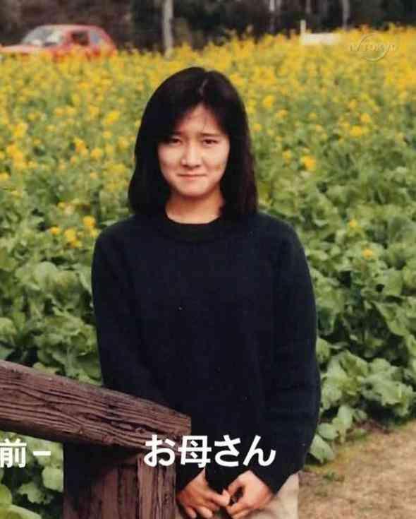 AKB48柏木由紀の母親が可愛いwww