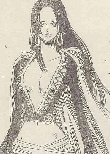 漫画で好きな女性キャラ