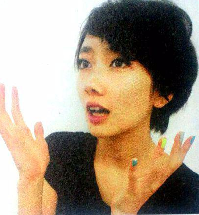 """元AKB48光宗薫が""""激太り説""""を一蹴。成人式用の撮影でオーラ全開"""