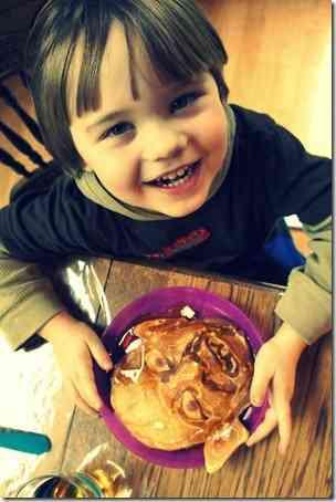 我が子のため独創的なパンケーキを作り続ける男性、新作を続々発表中~っ!