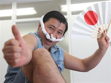 """スギちゃん、47都道府県を巡る全国ツアー開催。1カ月1回ペースで訪問、最短47カ月で""""日本統一"""""""