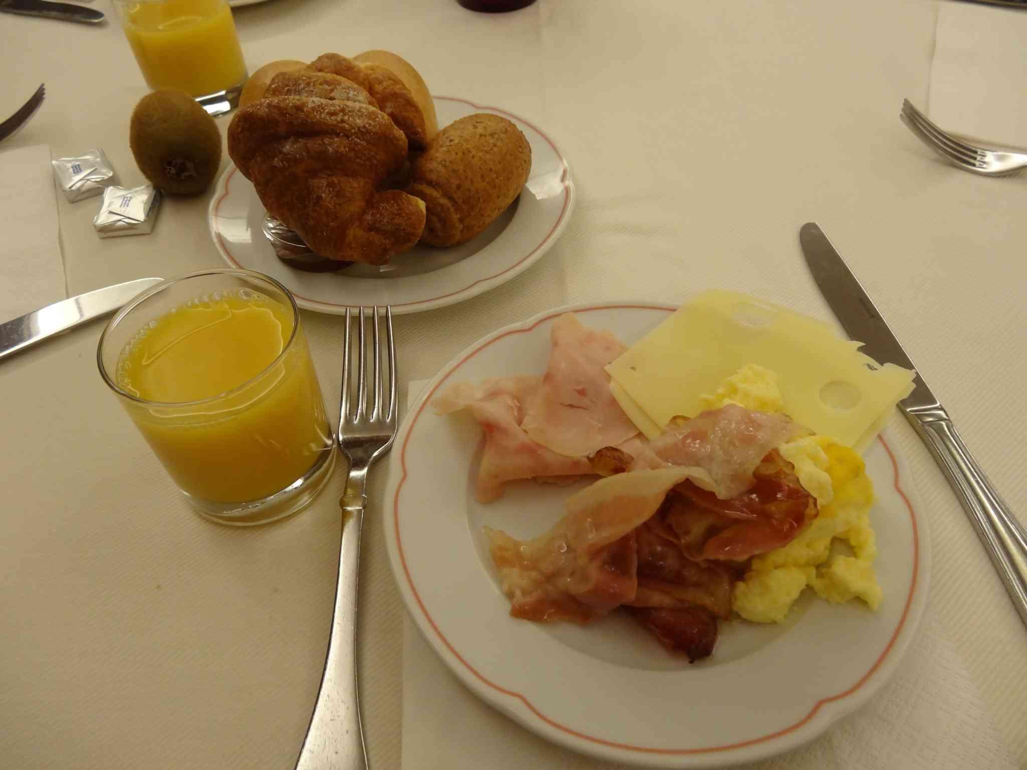 朝ごはん。いつもどんなものを作っていますか?