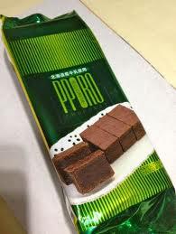 一番おいしいと思うチョコレート系のお菓子はなんですか?