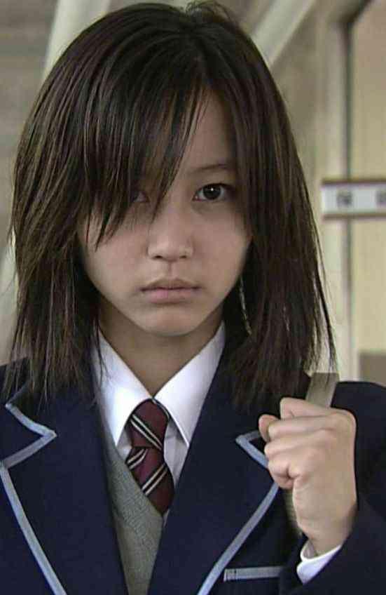 堀北真希、主演映画「麦子さんと」でアニメ好きなオタク系女子役に挑戦