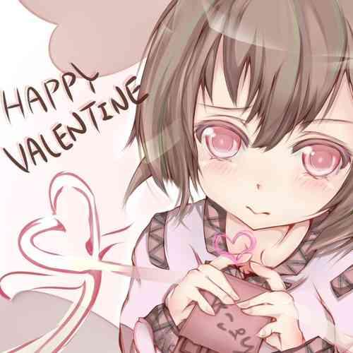 2013年あなたのバレンタイン総括!