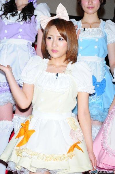 AKB48高橋みなみが痛すぎると話題