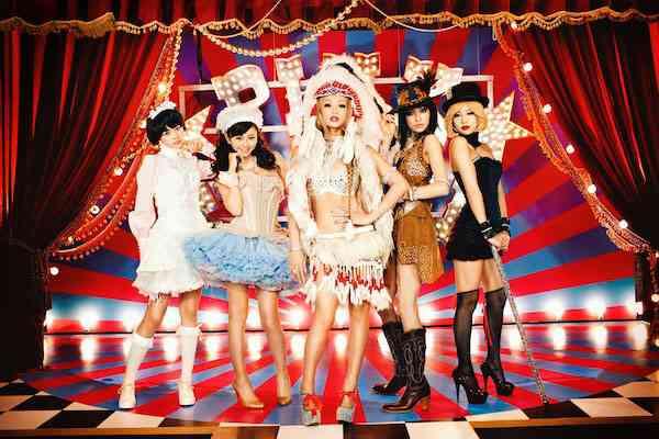 発売前からカバーアルバム「Color The Cover」がスベりまくる倖田來未