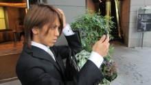 """柳原可奈子""""渋谷の山P""""と呼ばれる元俳優のイケメン店員と交際?"""