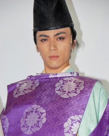 俳優・塩谷瞬、世界一周の旅の第1弾として台湾へ出発