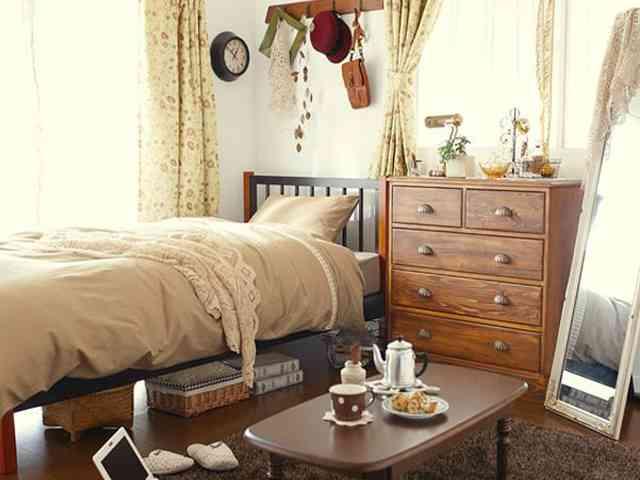 「男子のひとり暮らしの部屋」にドン引きした瞬間