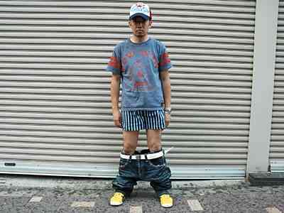 女性が「ダサい!」と感じる男性のファッションアイテム9パターン