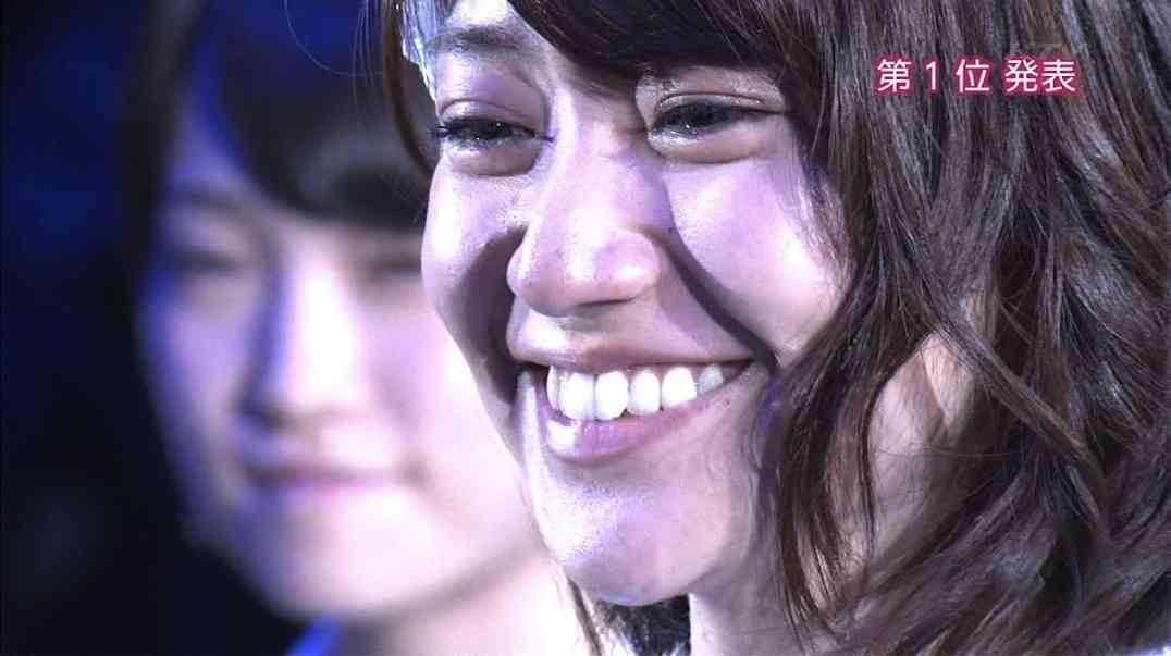 【AKB48】小林よしのり「大島優子なら恋愛が発覚しても残留を許す。優子は何があっても守る」