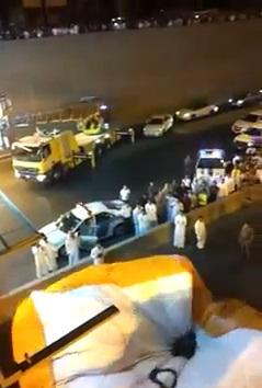 消防士が自殺しようとした男を見事救助!だがその方法がかなり荒っぽいと話題に