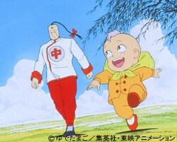 もう一度観たいテレビアニメは?
