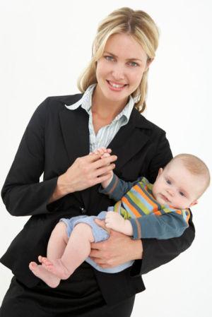 仕事と家庭の両立できてますか?