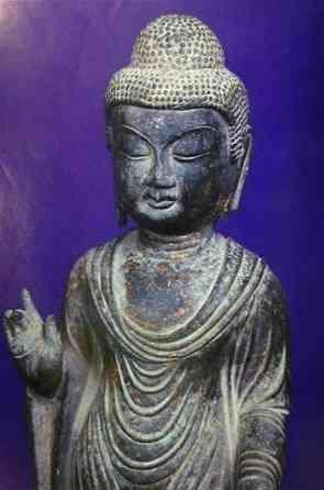 韓国人窃盗犯が韓国に密輸した日本の仏像、韓国さんが我が国のものだ!と言い出した
