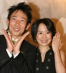 第2子妊娠の山川恵里佳、産休へ!代役は夫・おさる