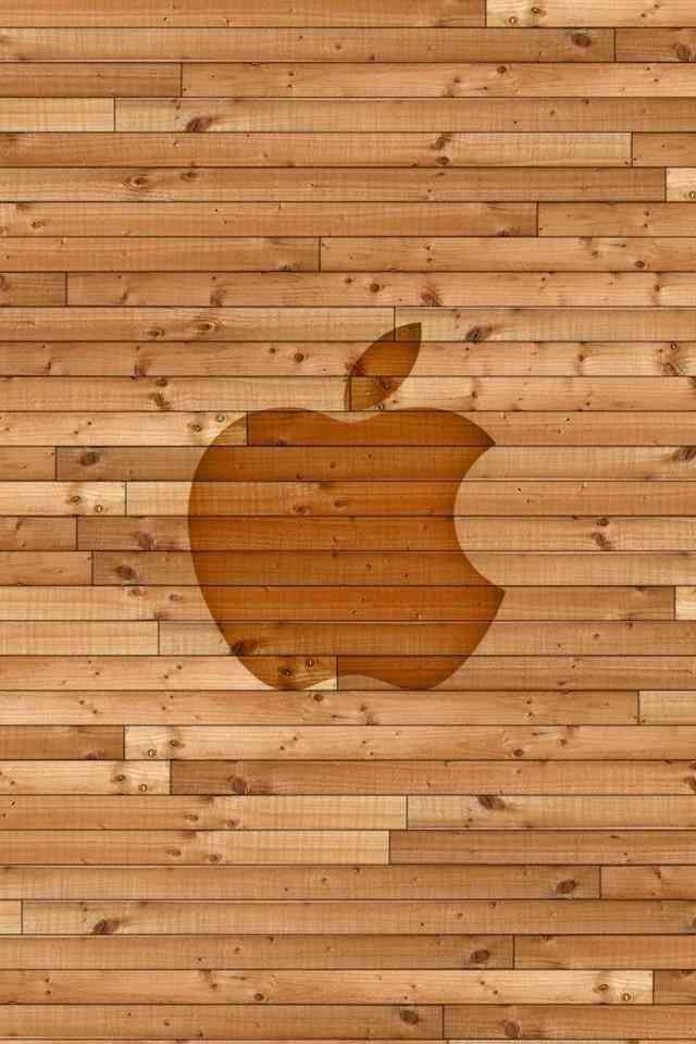 iPhone用の壁紙貼っていこう!