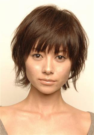ショートヘアが似合う女性芸能人No.1に輝いたのは?