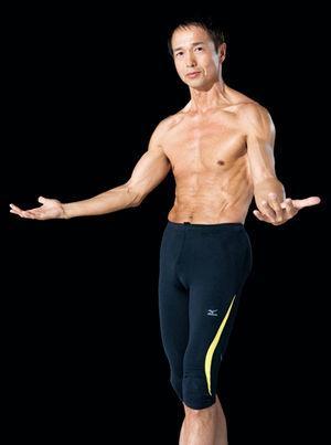今、イケメンの肉体美がアツイ!いよいよ男性グラドル登場か 男性俳優の裸にかつてないほどの注目が集まる