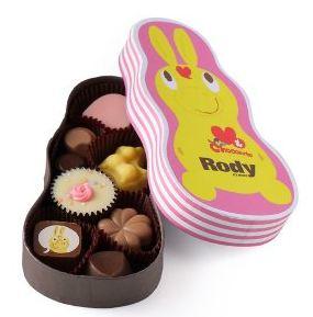 バレンタインチョコの値段は?