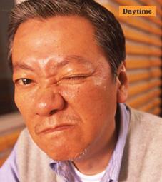 """水道橋博士、ヅラ外した?""""笑撃""""の髪型でNHK出演"""