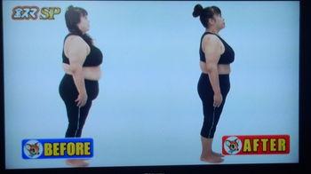 森公美子(52歳)、22キロ減量もバストのカップ維持を強調!