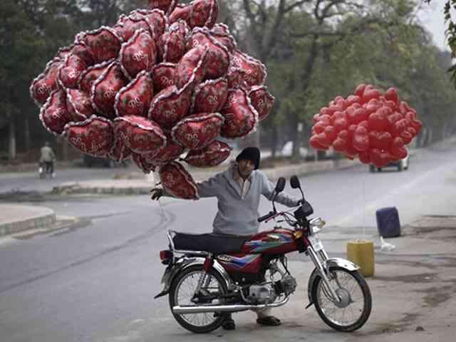 バレンタインの面白画像がどんどん集まる不思議なトピ