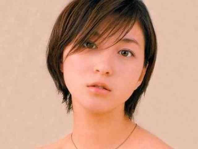 広末涼子が若い…これで子持ちの30代かよ…