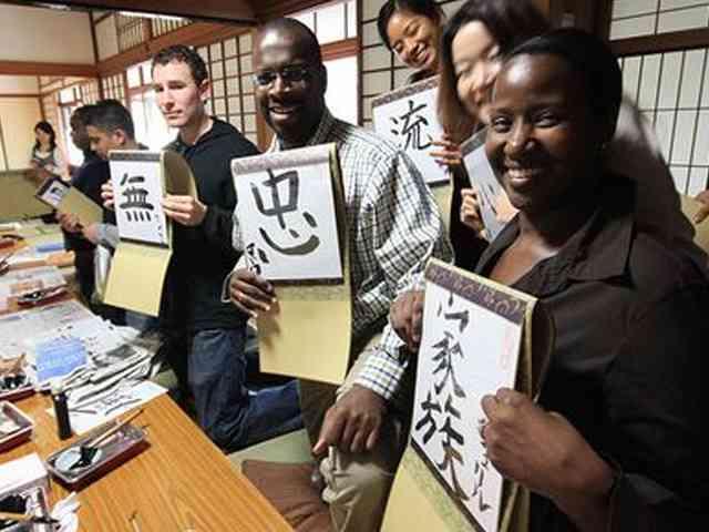 アメリカ人に訊いた日本のイメージがめちゃくちゃ「イチローは韓国人!」「日本の首都はバンコク!」