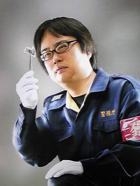 唐沢寿明、史上最強の大泥棒役に挑戦!和製「オーシャンズ11」が4月からスタート
