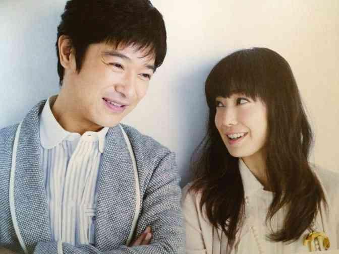 稲垣吾郎が菅野美穂の結婚を祝福「幸せになってもらいたい」