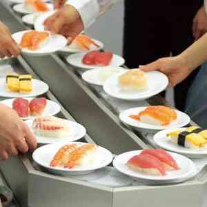 回転寿司、注文派?レーン派?デートコースに使うのはアリ?回転寿司に関する調査結果