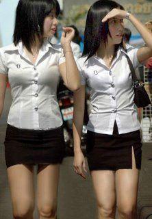 韓国の美しい制服トップ10がヤバいww