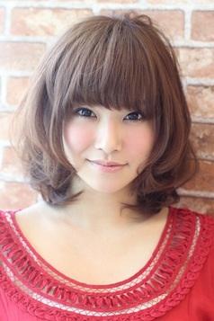 オススメの髪型、気になる髪型☆