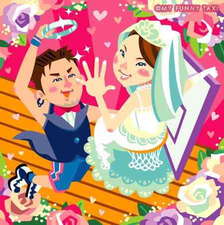 結婚式、披露宴あるある