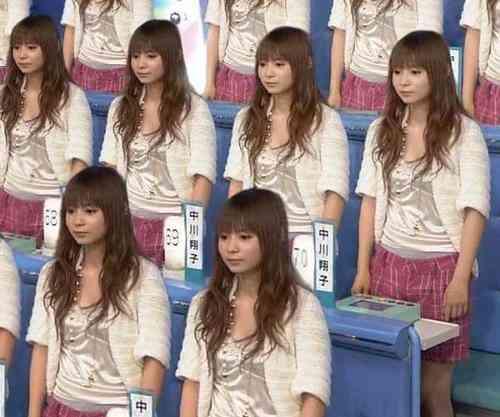 【悲報】しょこたんこと中川翔子が桜を見る会でもぼっちに